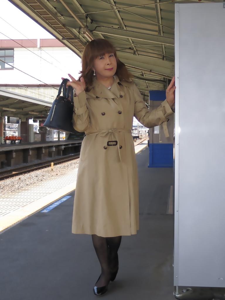 スプリングコート駅にてA(4)