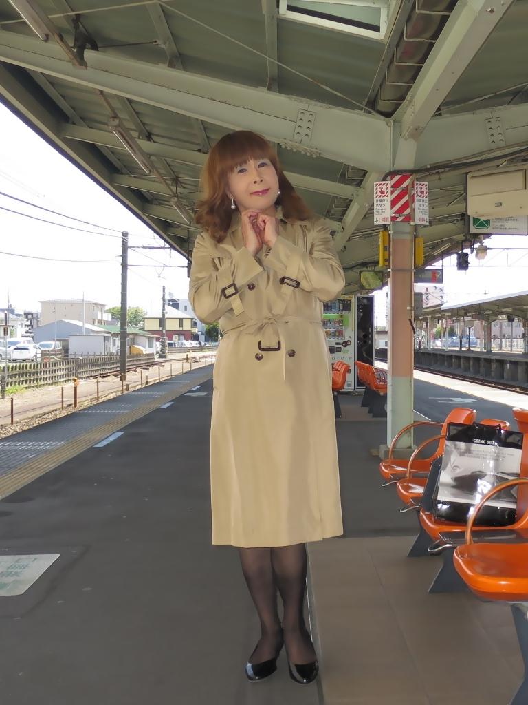 スプリングコート駅にてA(5)