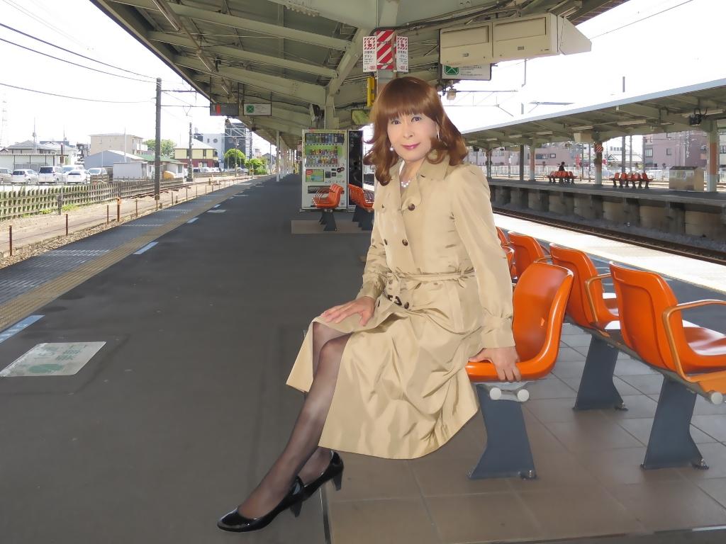 スプリングコート駅にてB(5)