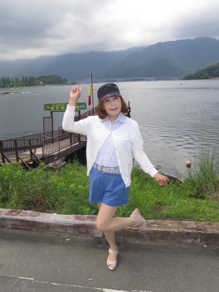 河口湖ショーパンA(6)