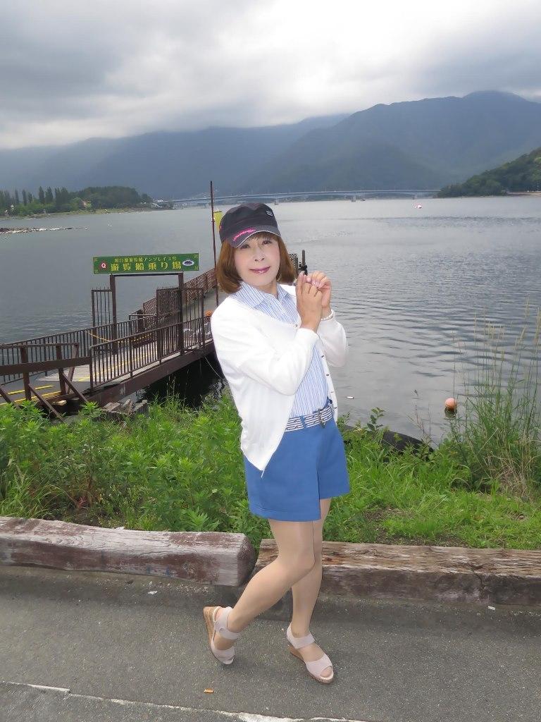 河口湖ショーパンA(7)
