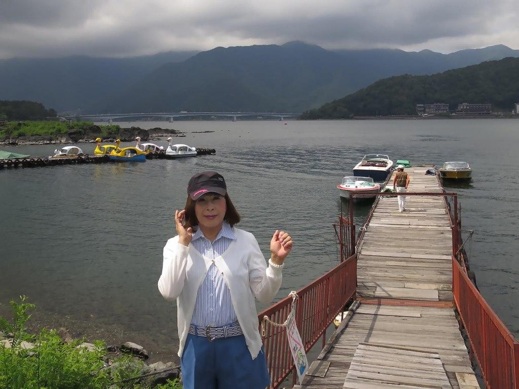河口湖ショーパンA(8)