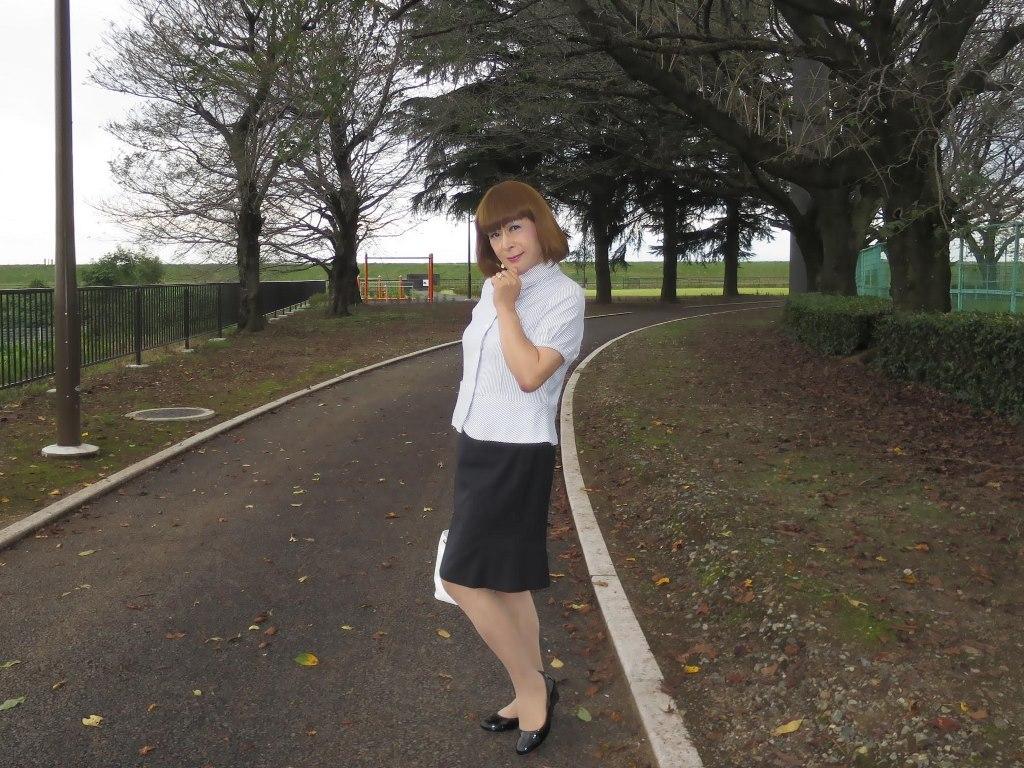 OL夏服公園A(2)