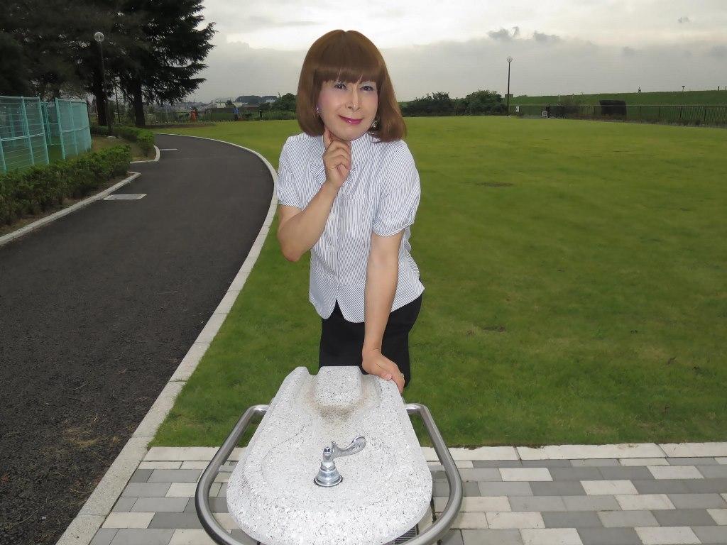 OL夏服公園C(3)