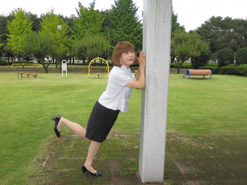 OL夏服公園C(4)
