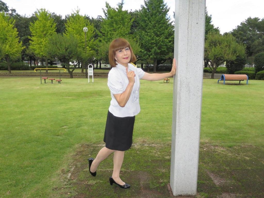 OL夏服公園C(5)