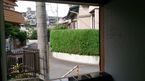 山室様邸 1日目 ブログ (6)