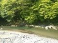 丹生川(高見川)10