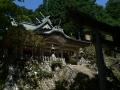 玉置神社 本殿4