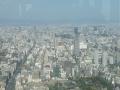 展望台北側 大阪城
