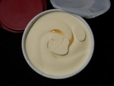 ミニカップハニー&ミルク