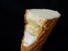 ザクリッチレアチーズケーキ味
