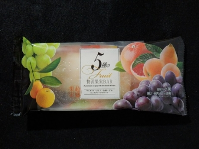 5種の贅沢果実BAR