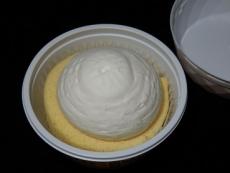 プレミアムチーズロールケーキアイス