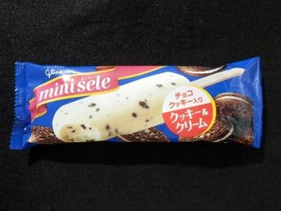 ミニセレクッキー&クリーム