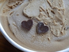 ゴディバアールグレイチョコレートチップ