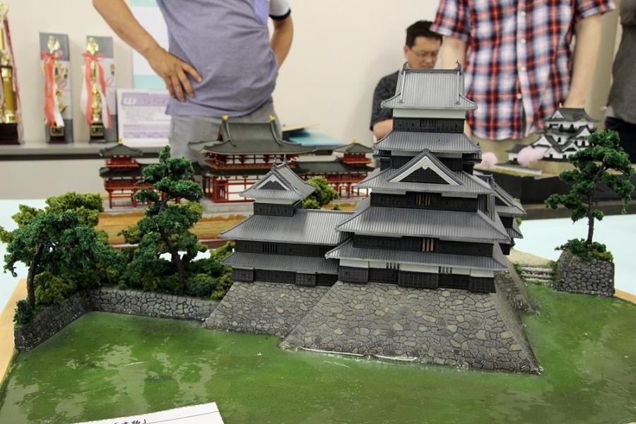 松本城ナベさん-1