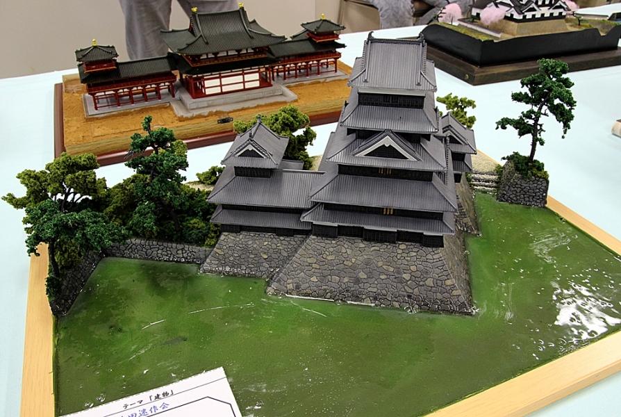 松本城ナベさん-2