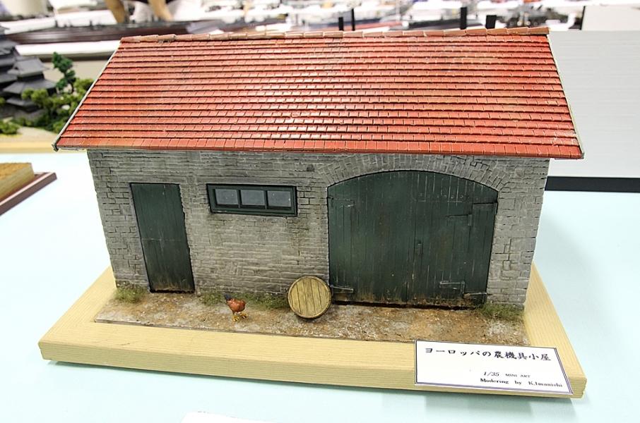 農機具小屋-1