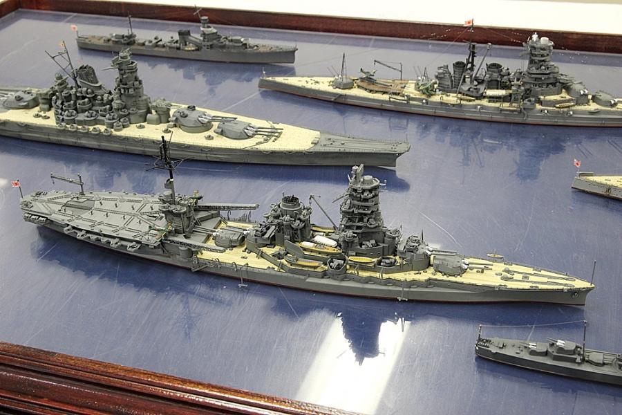 戦艦-伊勢