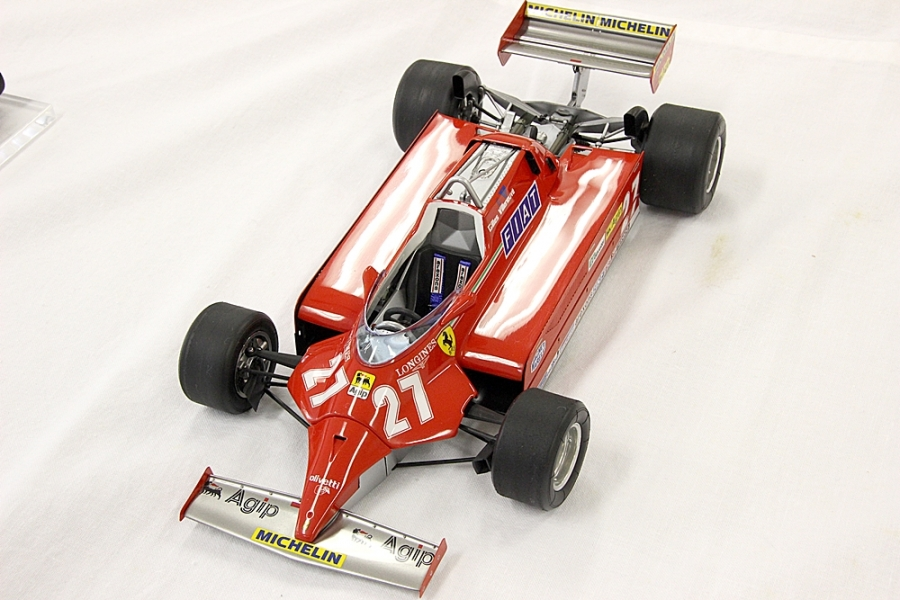 フェラーリ126CK-2