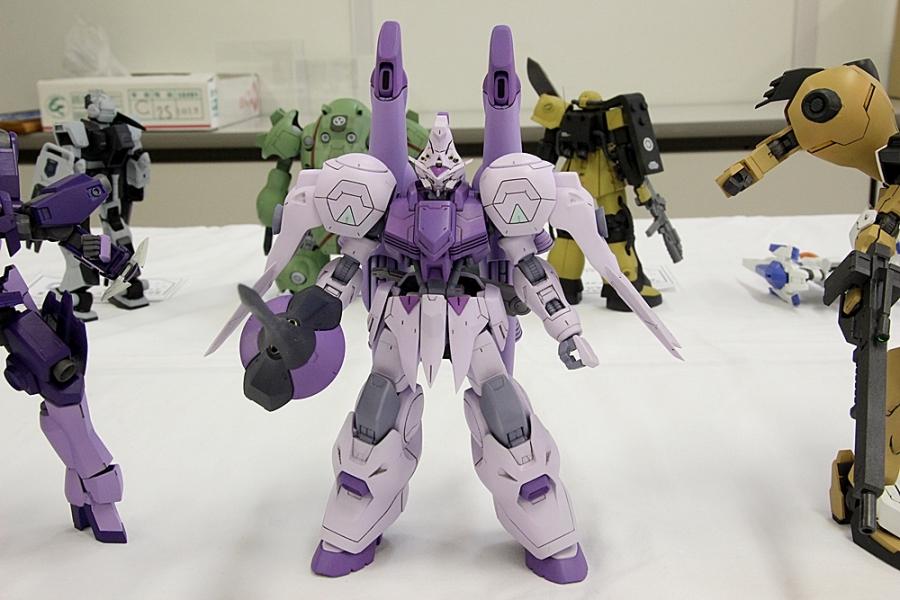 ガンダム キリマス-1