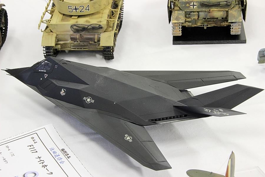 F117ナイトホーク-1