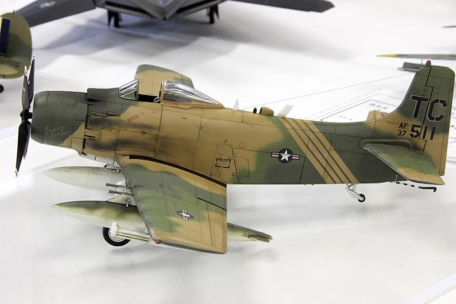 A-1Hスカイレーダー-2