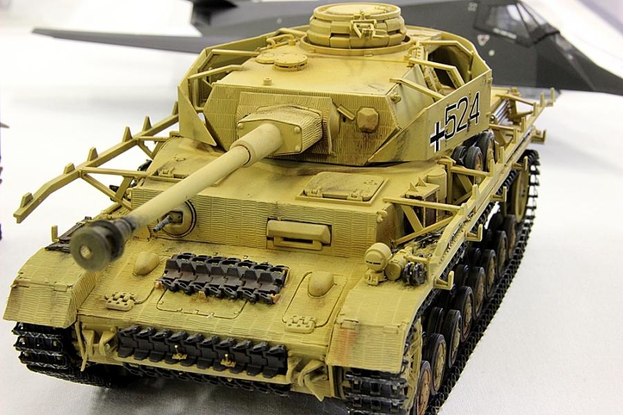 Ⅳ号戦車 J型-2