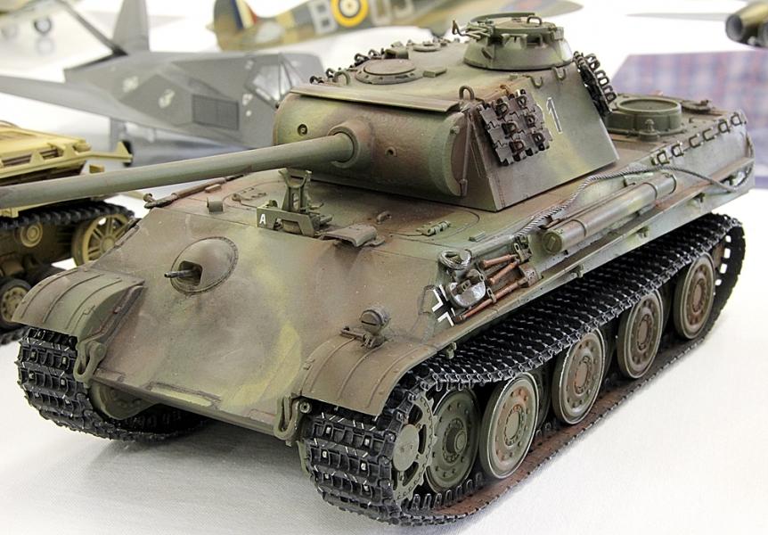 パンターG 後期型-1