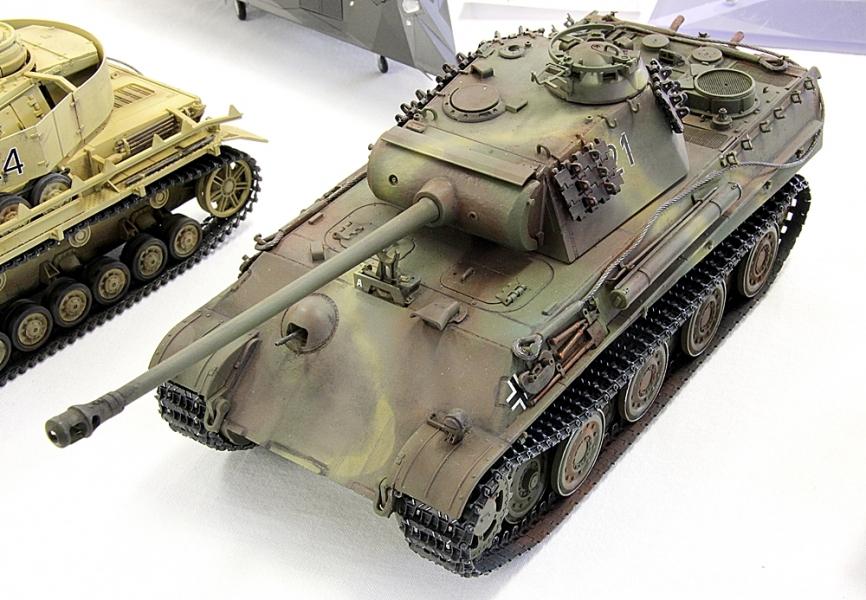 パンターG 後期型-2