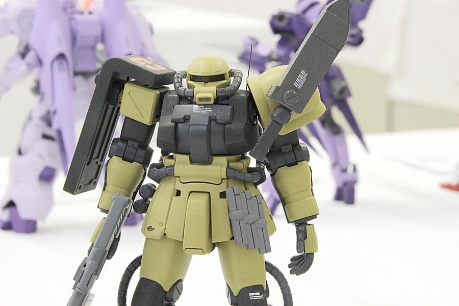 ザクF2-2