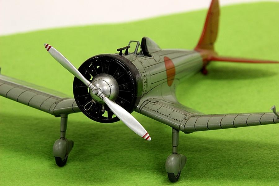 96式戦闘機-1