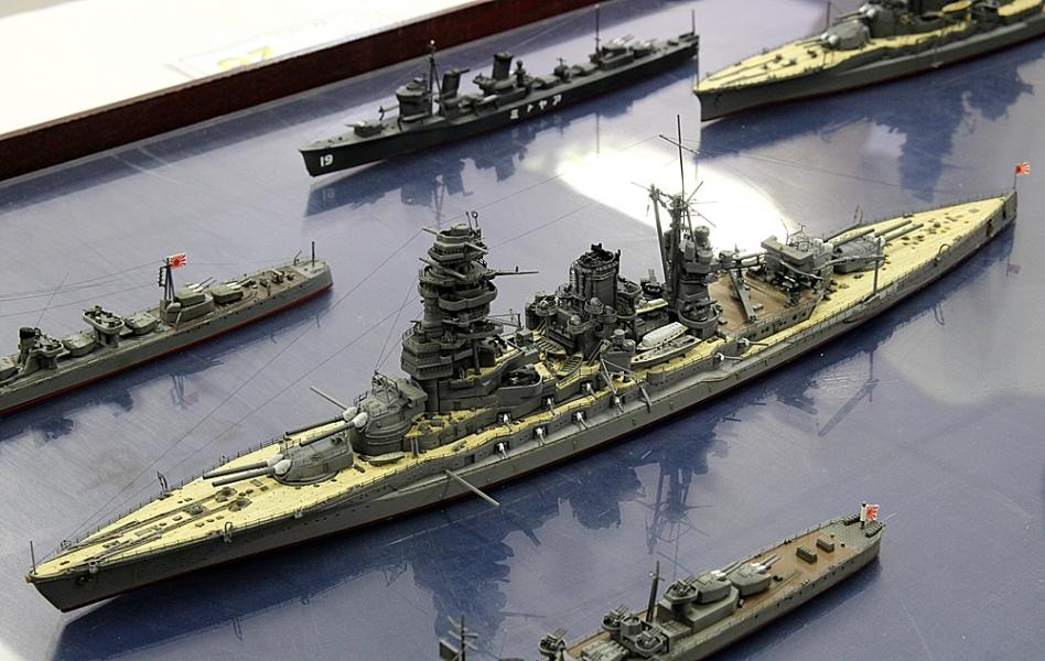 戦艦 長門