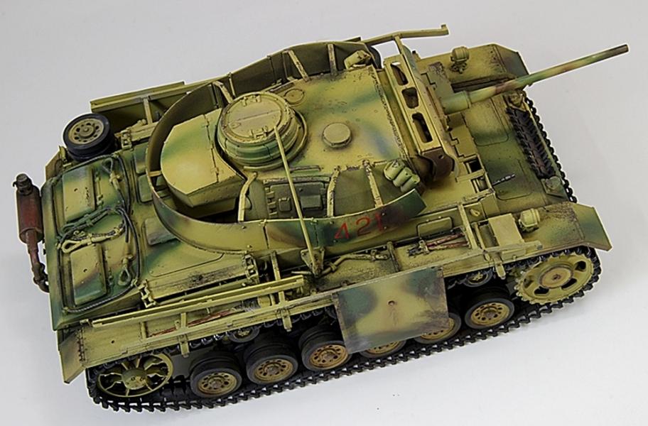 3号戦車-1