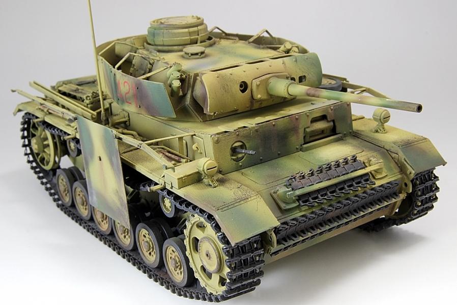 3号戦車-3