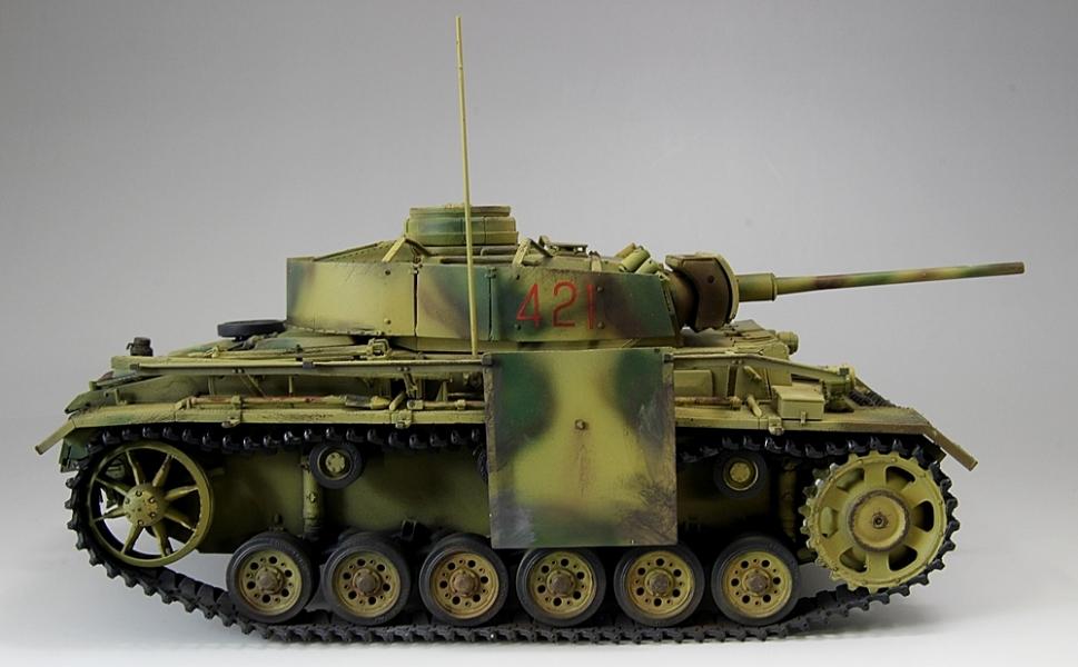3号戦車-2