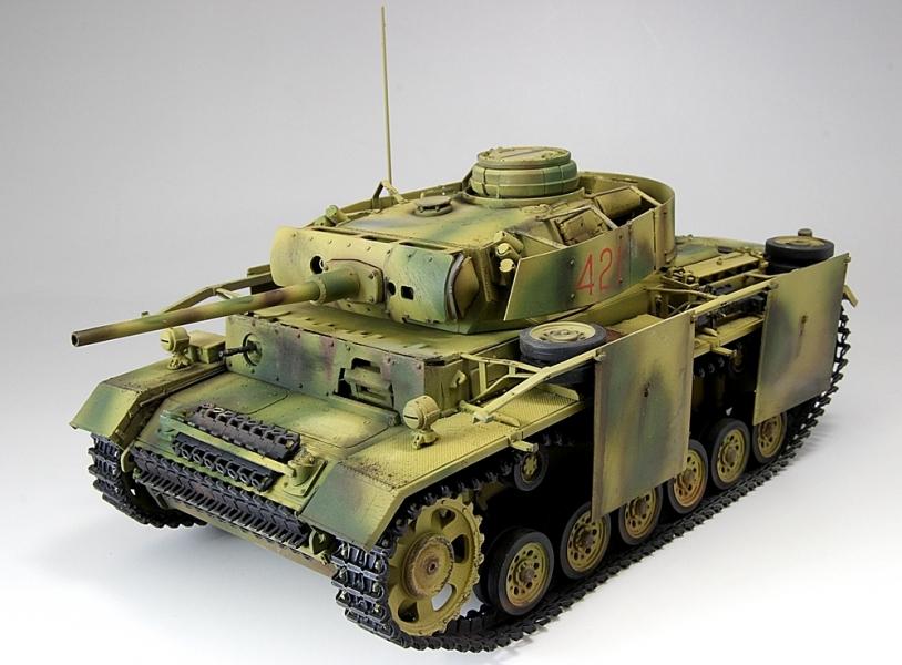 3号戦車-5