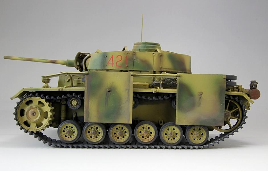 3号戦車-6