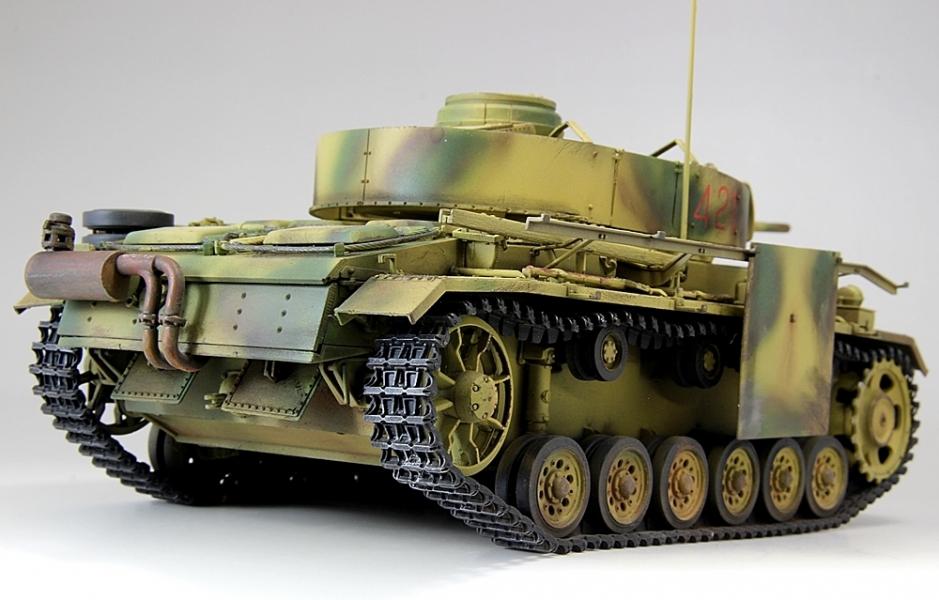 3号戦車-8