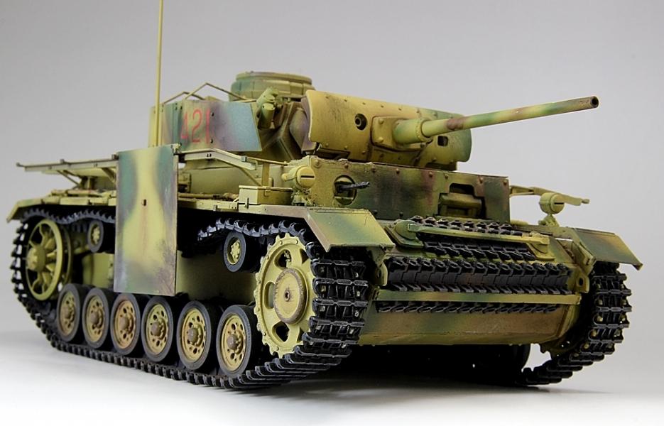 3号戦車-9
