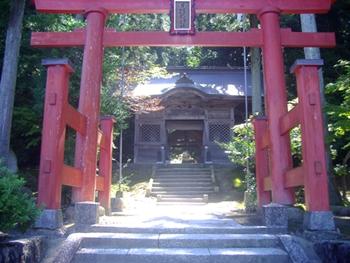 飯野神社1
