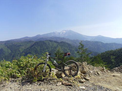 8 御嶽山を望んでIMGP2754