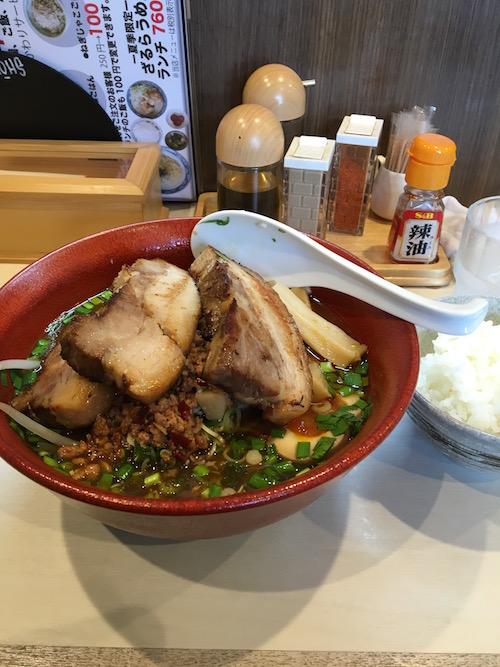 11 台湾肉増しIMG_3672