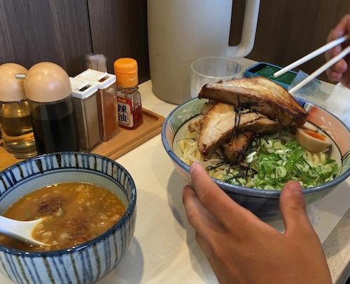 4 つけ麺IMG_3756