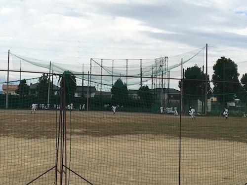 17 野球観戦IMG_4098