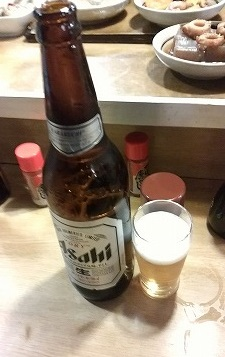 大瓶400円大阪屋