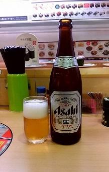 瓶ビール中瓶20160731