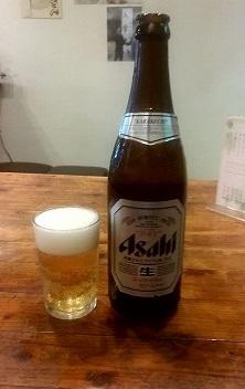 瓶ビール こまいち