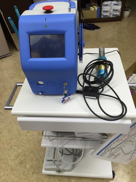 半導体レーザー02